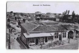 17564 TURKEY  PANDERMA Probably BANDERMA  -EDITEUR YERVANT KAZANDJIAN - Türkei