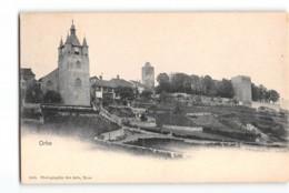 17565 HELVETIA  ORBE - VD Vaud