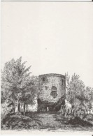 -WALINCOURT -Moulin Brunet Par Jean Bruggeman - Altri Comuni