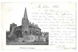 Château De Florennes 1900 Bon état - Florennes