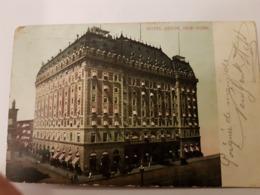 CPA NEW YORK HOTEL ASTOR - Manhattan