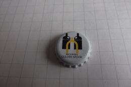 BELGIUM BEERCAPS/BIERDOPPEN BELGIË : GULDEN SPOOR - Beer