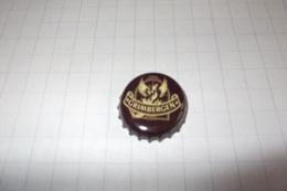 BEERCAPS BELGIUM/BIERDOPPEN BELGIË : GRIMBERGEN OPTIMO BRUNO - Beer