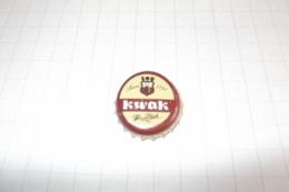 BEERCAPS BELGIUM/BIERDOPPEN BELGIË : KWAK ANNO 1791 - Beer