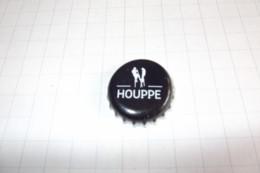 BEERCAPS BELGIUM/BIERDOPPEN BELGIË : HOUPPE - Beer