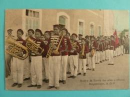 MOZAMBIQUE Musica Da Escola Dasartes E Officios, A.O.P. - Mozambique
