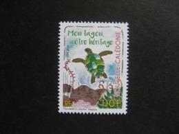 Nouvelle-Calédonie: TB N°1364, Neuf XX . - Unused Stamps