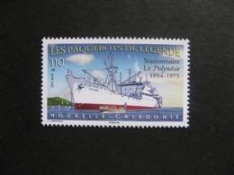 Nouvelle-Calédonie: TB N°1365, Neuf XX . - Unused Stamps