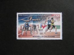 Nouvelle-Calédonie: TB N°1366, Neuf XX . - Ungebraucht