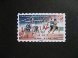 Nouvelle-Calédonie: TB N°1366, Neuf XX . - Unused Stamps