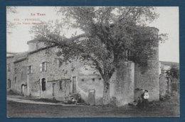 PUYCELCI - Le Vieux Château - France