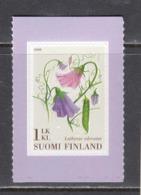 Finland 2008 - Blumen, Mi-Nr. 1903, MNH** - Finland