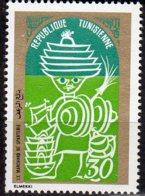 Tunisie Yvert N° 692 Neuf Lot 13-21 - Tunisie (1956-...)