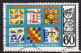 Tunisie Yvert N° 799 Oblitéré Lot 13-36 - Tunisie (1956-...)