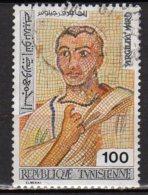 Tunisie Yvert N° 821 Oblitéré Lot 13-41 - Tunisia (1956-...)