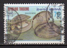 Tunisie Yvert N° 1294 Oblitéré Lot 13-69 - Tunisie (1956-...)