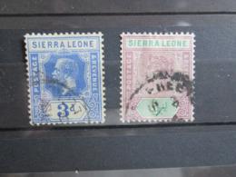 - SIERRA LEONE - - Sierra Leone (...-1960)