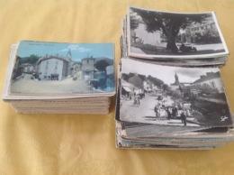 720 CPSM Et  CPA FRANCE - 500 Postcards Min.