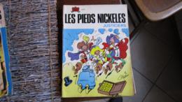 LES PIEDS NICKELES N°81 LES  PIEDS NICKELES JUSTICIER - Pieds Nickelés, Les