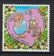 "Nle-Caledonie YT 884 "" Saint-Valentin "" 2003 Neuf** - New Caledonia"