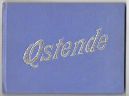 BELGIQUE - OSTENDE - Livret De 12 Vues En Accordéon - Belgique