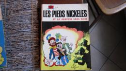 LES PIEDS NICKELES N°24 LES  PIEDS NICKELES ET LE PARFUM SANS NOM - Pieds Nickelés, Les