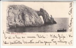 Natural Arch Torquay 1903 - Torquay