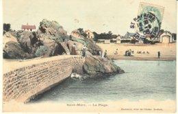 SAINT MARC (44)  LA PLAGE - France