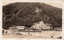 ZIDANI MOST 1937-RAILWAY STATION - Slovenia