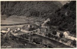 ZIDANI MOST 1940 - RAILWAY STATION - Slovenia