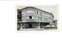 Touring Hotel . R. Walrave -jacobs  Route Royale 312 -Tél. (058) 210.48.St.-Idesbald- Coxyde. - Koksijde