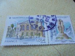 MONTPELLIER (2019) - Francia