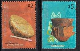 2008 - ARGENTINA - CULTURA  E ARTIGIANATO ARGENTINO - CULTURE AND ARGENTINE CRAFTS. USATO / USED. - Argentina