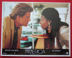 8 Photos Du Film Made In America (1993) – Whoopi Goldberg - Albums & Collections
