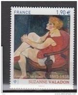 2015-N°4977** S.VALADON - Francia