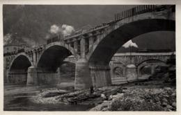 ZIDANI MOST - RAILWAY BRIDGE - Slovenia