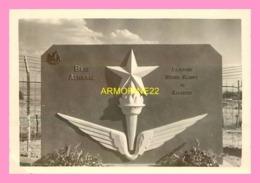 PHOTO Base Aerienne Capitaine Michel Caroff De Kervezec - Guerra, Militari