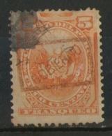 PERÙ-Yv. 3-Servicio - N-12352 - Peru