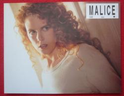 8 Photos Du Film Malice (1993) – Nicole Kidman - Albums & Collections