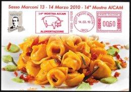 Italia/Italie/Italy: Ema, Meter, Maiale, Pig, Cochon - Farm