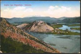 Albania: Shkodra, Kujtym Nga Shgypënia   1936 - Albanien
