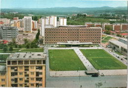 Kt 876 / Kragujevac - Serbia