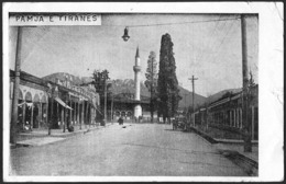 Albania: Pamja E Tiranes  1930 - Albanie