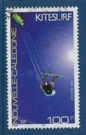 "Nle-Caledonie YT 856 "" Kitesurf "" 2001 Oblitéré - Neukaledonien"