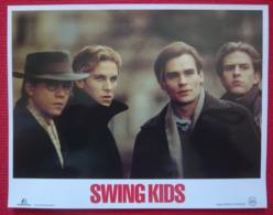 8 Photos Du Film Swing Kids (1993) – Carter - - Albums & Collections
