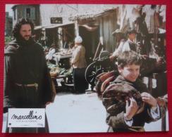 12 Photos Du Film Marcellino (1991) – Comencini - Albums & Collections