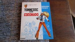 BERNARD PRINCE T2 TONNERRE SUR CORONADO   HERMANN GREG - Bernard Prince