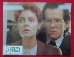 12 Photos Du Film Lorenzo (1992) - Albums & Collections