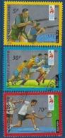 """Nle-Caledonie YT 895 à 897 """" Jeux Du Pacifique """" 2003 Oblitéré - Neukaledonien"""