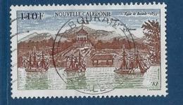 "Nle-Caledonie YT 906 "" Rade "" 2003 Oblitéré - Neukaledonien"